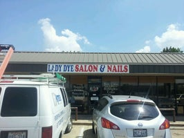 Lady Dye Hair & Nail Salon