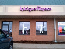 Intrigue Fitness