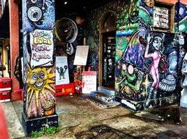 Mushroom New Orleans