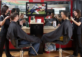 Sport Clips Haircuts of Woodinville