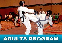 West Haven Academy Of Karate