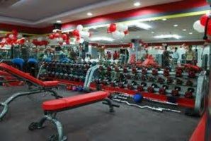 24 Hour Fitness