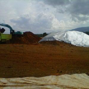 Foto EFO 2 - South Tapunggaya,