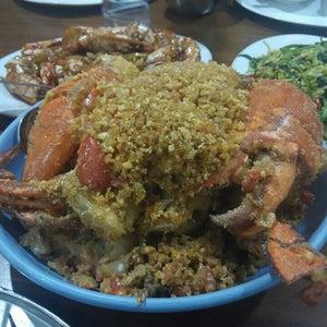 Foto Ratu Sayang Sea Food, Sorong