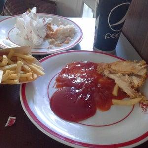 Foto KFC, Sorong