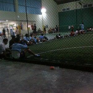 Foto Mega Futsal, Sorong