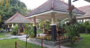 Foto Hotel Surya Kediri, Pare