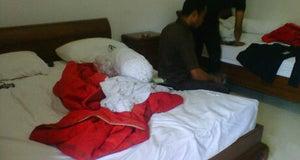 Foto Hotel Saragih, Kraksaan