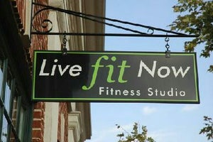 Live Fit Now