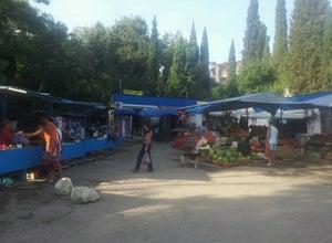 Рынок Малореченска