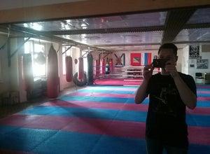 Школа тайского бокса
