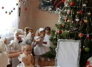 Детский Сад. Кадыковка
