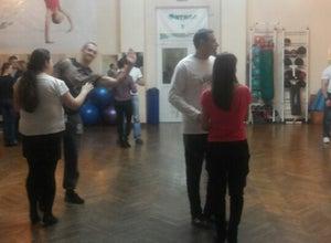 Школа танцев Latina Club Yalta | САЛЬСА и БАЧАТА