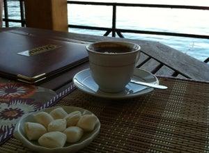 Кофейня Восточные сладости
