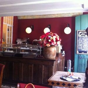 Café Geraes Restaurante