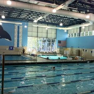 piscina quincy