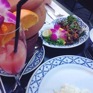 Mai-Thai Cuisine