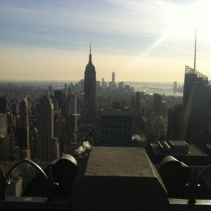 Photo of Top of the Rock