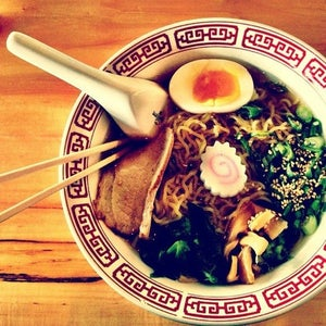 The 15 Best Places for Noodle Soup in Atlanta