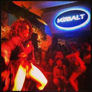 Kobalt Bar