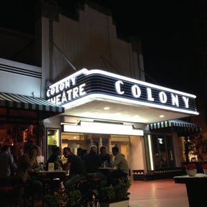 Photo of Colony Theater