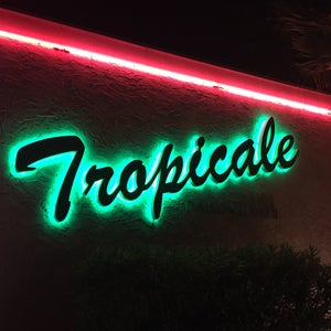 Photo of The Tropicale