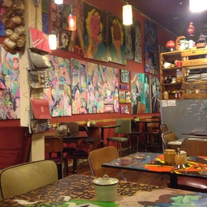Revel! Cafe