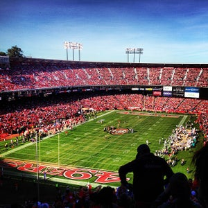 The 15 Best Football in San Francisco