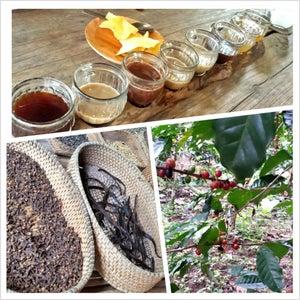 Bali Pulina Agro Wisata
