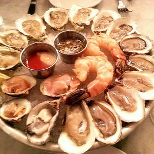 The 15 Best Places for Seafood in Boston