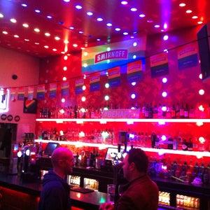 Delmonica's Bar