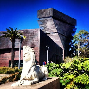 The 15 Best Places for Exhibits in San Francisco