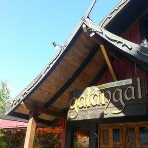 Galangal Restaurante Asiático