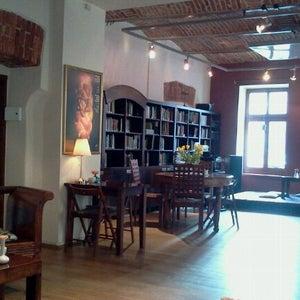 Cheder Cafe