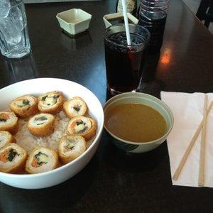 Sushi Ken