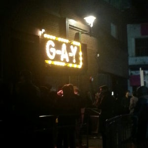 G-A-Y Late
