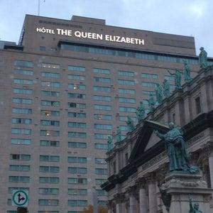 Photo of Hotel Fairmont The Queen Elizabeth