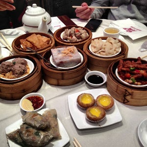 The 15 Best Places for a Dim Sum in New York City