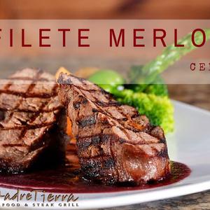 Madre Tierra Seafood & Steak Grill