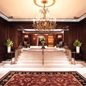 Photo of Fairfax Hotel at Embassy Row