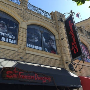Photo of The San Francisco Dungeon
