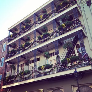 Photo of Bienville House Hotel