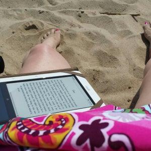 Sarah Constant Beach Park