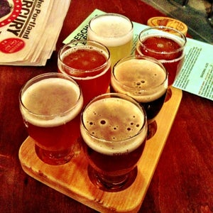 The 15 Best Places for Beer in Portland