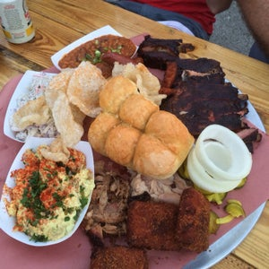 The 15 Best Places for a Barbecue in San Francisco