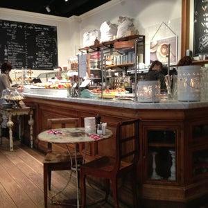Babus Bakery & Coffeehouse