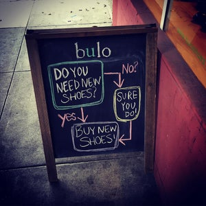 Photo of Bulo Shoes