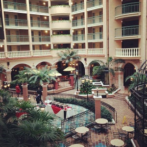 Embassy Suites Jacksonville-Baymeadows