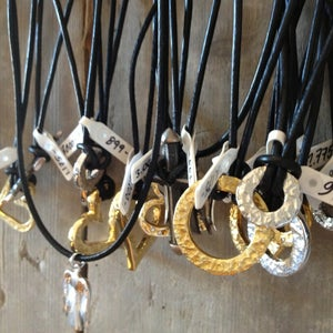 Mads Heindorf Jewellery