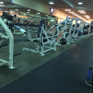 Photo of 24 Hour Fitness Long Beach